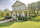 A magnificent Texas Victorian built in 1913, with 2,300 sf, 4 bedrooms, 2 1/2 baths and a 2nd floor balcony overlooking heritage oaks siting on 1/3 acre.