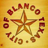 City of Blanco