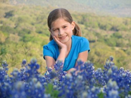 Lots of Bluebonnets, photo by K Dry
