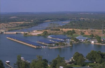 Granite Beach-Lake LBJ Yacht Club Marina