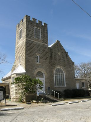 First United Methodist Church - Centerpoint