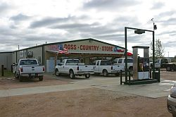 Doss Country Store