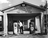 Doss Post Office & General Store