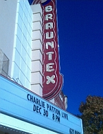 Brauntex Theater