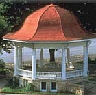 New Braunfels Gazebo