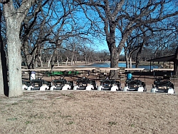 San Saba Golf Course