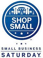 Small Business Saturday Shopping Holiday