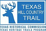 Texas Hill Country Trail