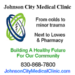 Building A Healthy Future For Our Community. Click for web site.