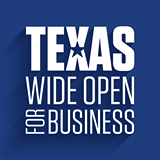 Texas Wide Open For Business